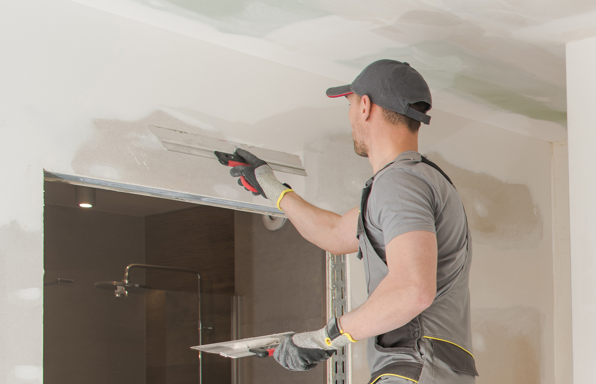 How To Prepare Drywall For Painting Mycoffeepot Org